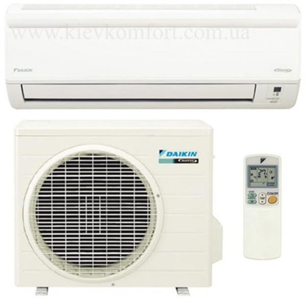 daikin airco 3 5 kw single split. Black Bedroom Furniture Sets. Home Design Ideas