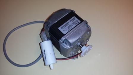 Fmi Srl Fanmotors Ventilatormotor