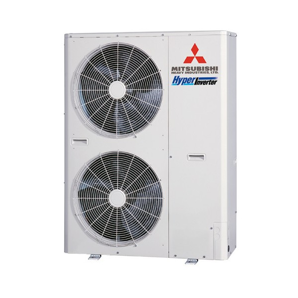 mitsubishi 12 5 kw airco hyperinverter. Black Bedroom Furniture Sets. Home Design Ideas