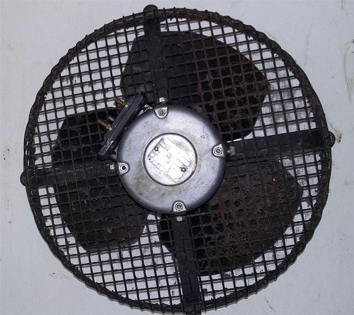S 252 D Electric Ventilatoren Motoren Techniekhulp Nl