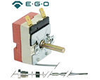EGO 55.13 SERIE CONTROL THERMOSTAT KONTROLLE THERMOSTAT REGELTHERMOSTAAT