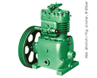 BITZER OPEN COMPRESSOR